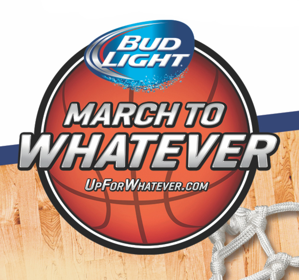 March Madness Mini Hoops Challenge