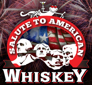 Salute to American Whiskey