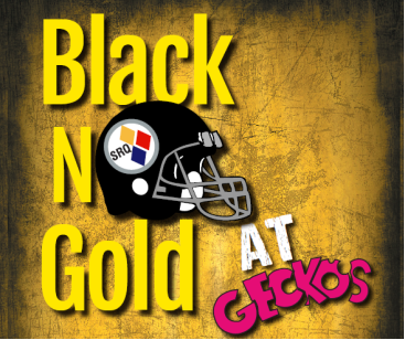 Official Steelers Game Watch Location!