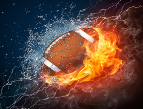 Are you ready for The Big Game at Gecko's?