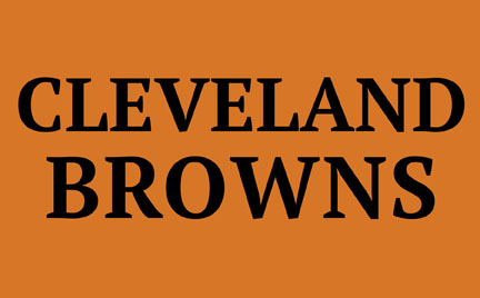 Cleveland Browns Official Game Watch Party Location