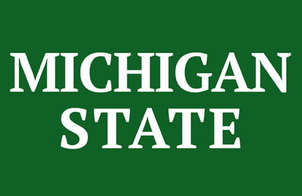 Michigan State Official Game Watch Party Location