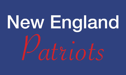 Official Patriots Game Watch Location!